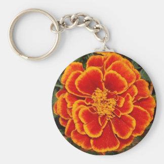 marigold key ring
