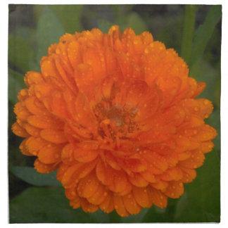 Marigold Napkin