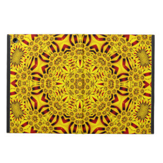 Marigolds Colorful iPad Air Cases