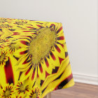 Marigolds Colourful Cotton Tablecloth