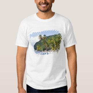 Marigot Bay, St. Lucia, Caribbean Shirt