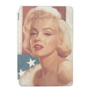 Marilyn Flag iPad Mini Cover