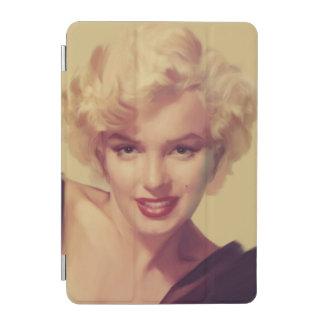 Marilyn in Black iPad Mini Cover