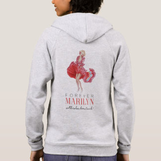 Marilyn t-shirt With a Colombian touch