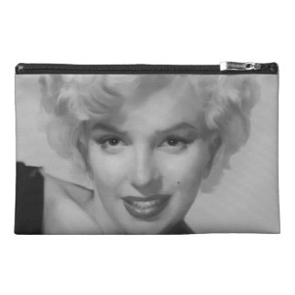 Marilyn the Look 2 Travel Accessory Bags