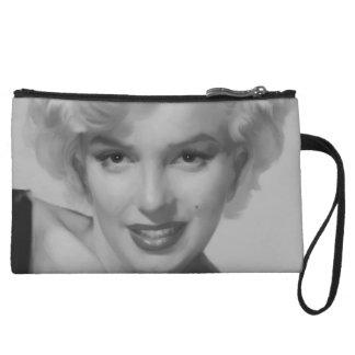 Marilyn the Look 2 Wristlet Purses