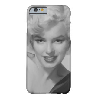 Marilyn the Look Barely There iPhone 6 Case