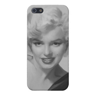 Marilyn the Look Cover For iPhone 5/5S
