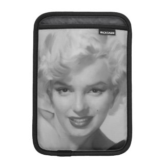 Marilyn the Look iPad Mini Sleeve