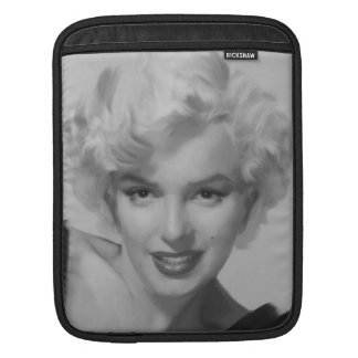 Marilyn the Look iPad Sleeve