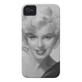 Marilyn the Look iPhone 4 Case