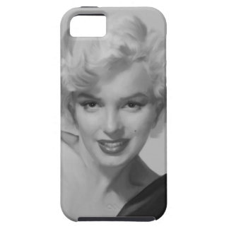 Marilyn the Look iPhone 5 Case