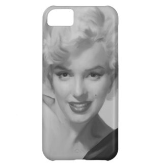 Marilyn the Look iPhone 5C Case