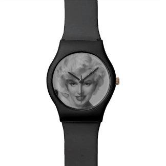 Marilyn the Look Watch