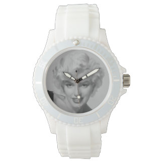 Marilyn the Look Wristwatch