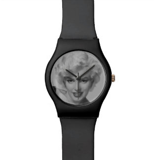 Marilyn the Look Wristwatches