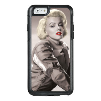 Marilyn's Motorcycle OtterBox iPhone 6/6s Case