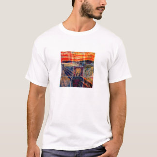 Marilyn's Scream T-Shirt