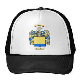 Marin Mesh Hat