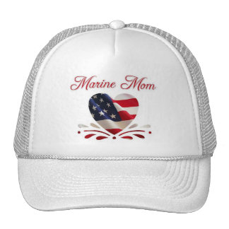 Marin Mom Trucker Hat