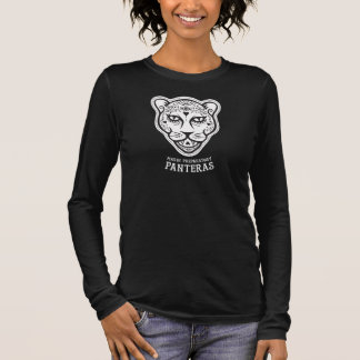 Marin Preparatory Pantera Black Bella Long Sleeve Long Sleeve T-Shirt