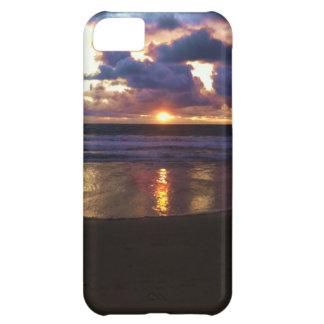 Marina del Rey Sunset iPhone 5C Covers