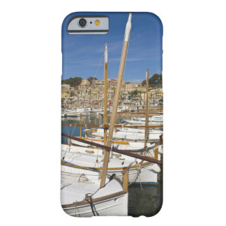 Marina, Port de Soller, West coast, Mallorca, Barely There iPhone 6 Case