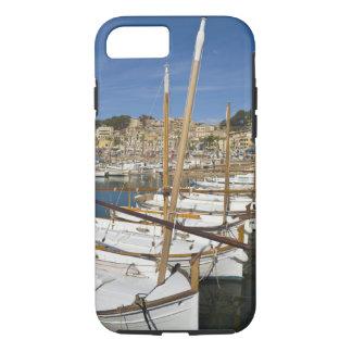 Marina, Port de Soller, West coast, Mallorca, iPhone 7 Case
