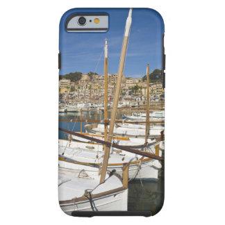 Marina, Port de Soller, West coast, Mallorca, Tough iPhone 6 Case