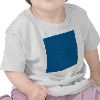 Marine Blue hex code 00558B T Shirts