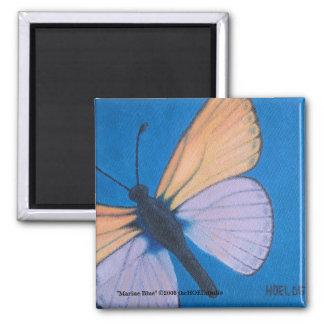 Marine Blue Magnet