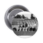 Marine Corps Football: 1923 Pinback Buttons