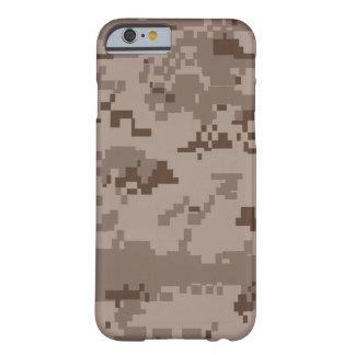 Marine Corps MARPAT Desert Camouflage iPhone6 Case