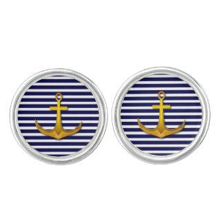 Marine Cufflinks