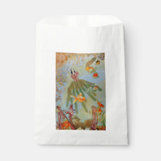 Marine Fantasy Favour Bags