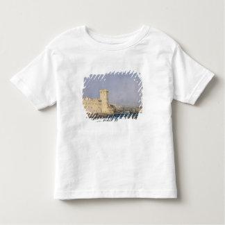 Marine Fortress, 19th century Toddler T-Shirt