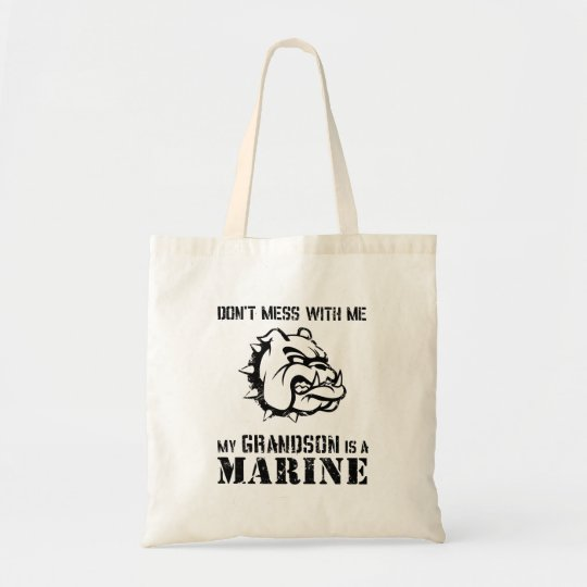 Marine Grandpa/Grandma