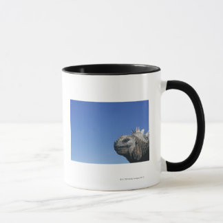 Marine Iguana Mug