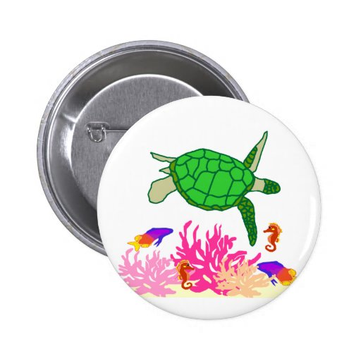 Marine Life button