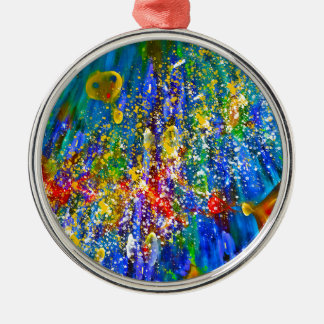 Marine Life Christmas Ornament