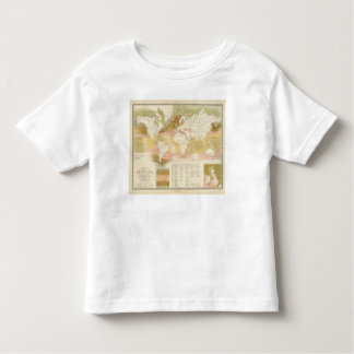 Marine life toddler T-Shirt