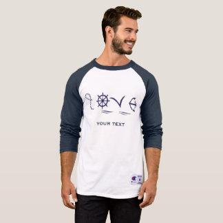 Marine love T-Shirt