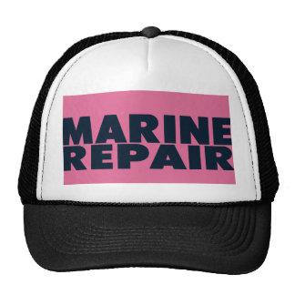 Marine Repair Trucker Hat