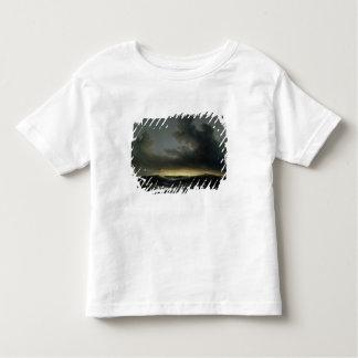 Marine Solitude, 1852 Toddler T-Shirt