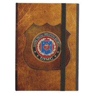 Marine Special Operations Regiment (MSOR) [3D] Case For iPad Air