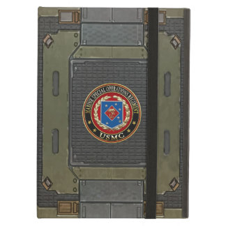Marine Special Operations Regiment (MSOR) [3D] Cover For iPad Air