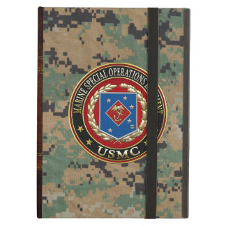 Marine Special Operations Regiment (MSOR) [3D] iPad Air Cover