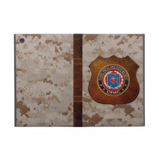 Marine Special Operations Regiment (MSOR) [3D] iPad Mini Cover