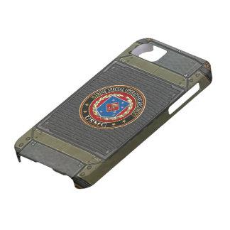 Marine Special Operations Regiment (MSOR) [3D] iPhone 5 Case