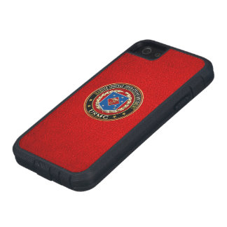 Marine Special Operations Regiment (MSOR) [3D] iPhone 5 Cases